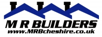 M R Builderslogo