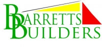 Barretts Builderslogo
