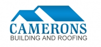 Camerons Building and Roofing Ltd logo