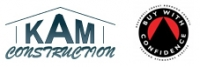 KAM Construction & Interiorslogo
